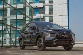 Mitsubishi Rilis Xpander Rockford Fosgate Black Edition,…
