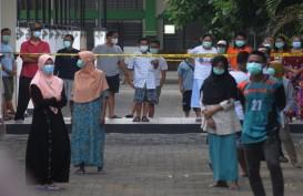 Pasien Isolasi di Asrama Haji Donohudan Terus Bertambah