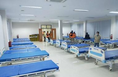 Pasien Melonjak, Ini Alasan IGD RS di Bangkalan Tutup Sementara