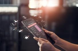 Transaksi Mobile App Tumbuh Pesat, 3.074 Kantor Cabang Bank Tutup