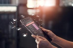 Transaksi Mobile App Tumbuh Pesat, 3.074 Kantor Cabang…