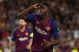Bursa Transfer Pemain Memanas, Barca dan PSG Kembali…