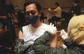 Satgas Covid-19: 19,21 Juta Orang Indonesia Sudah Divaksin Tahap I