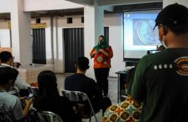 BI Luncurkan Pembayaran QRIS untuk Pedagang Bakso di Semarang