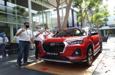 Daihatsu Rocky Resmi Meluncur di Jateng, Segini Harganya