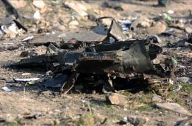 12 Orang Tewas dalam Kecelakaan Pesawat Militer di…