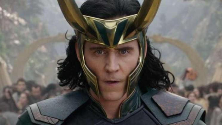 Film Serial Loki