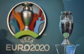 Euro 2020 (Piala Eropa), Denmark Longgarkan Prokes Jelang Pertandingan