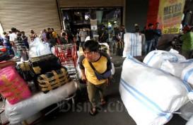 Tangani Covid-19, Pasar Jaya Diminta Kembangkan Sistem Belanja Daring