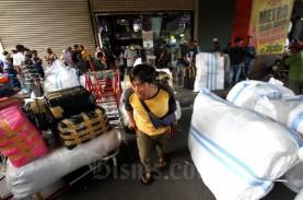 Tangani Covid-19, Pasar Jaya Diminta Kembangkan Sistem…