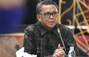 Nurdin Abdullah Mengakui Menerima Uang 150.000 Dolar Singapura