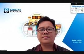 Masuk Era Baru, DMMX Perkuat Beragam Bisnis Digital dan Hiburan