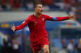 Jelang Euro 2020, Cristiano Ronaldo Peringatkan Calon…