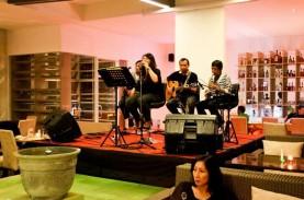 Live Music di Jakarta Boleh Beroperasi Lagi, Ini Syarat-syaratnya