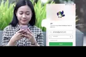 K-Link Indonesia Luncurkan Aplikasi Belanja Via Online