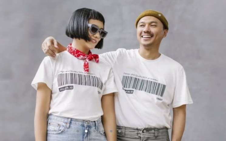 Lini fashion Ikea - dokumentasi