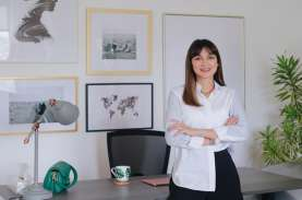 Luna Maya dan Tokau Rilis Karya Digital Orisinal