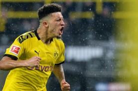 Dortmund Tolak Tawaran Rp1,35 Triliun Manchester United…