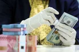 Nilai Tukar Rupiah Terhadap Dolar AS Hari Ini, Jumat…