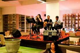 PPKM Mikro: DKI Izinkan Live Music di Hotel dan Restoran,…