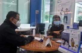 Wah, OJK Catat Klaim Asuransi Naik 3,96 Persen di Masa Pandemi