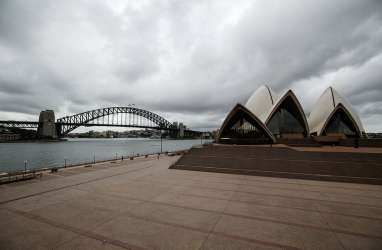 Koridor Perjalanan Bebas Karantina Australia-Singapura Belum Final, Ini Alasannya