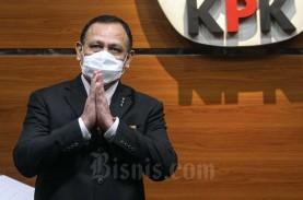 Banyak Godaan 'Donatur Pilkada', Ketua KPK: Kepala…