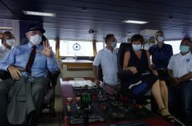 Menteri Prancis Bilang Kapal Riset LIPI Perlu Dimodernisasi,…