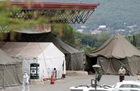 Paling Menderita, Afrika Selatan Dihantam Gelombang 3 Pandemi Covid-19