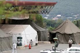 Paling Menderita, Afrika Selatan Dihantam Gelombang…