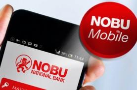 Bank Nobu (NOBU) Audit Lapkeu Kuartal I/2021. Mau…