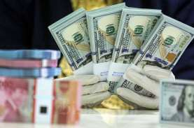 Kurs Jual Beli Dolar AS Bank Mandiri dan BNI, 11 Juni…