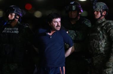 Terancam Dihukum Seumur Hidup, Istri Gembong Narkoba El Chapo Akui Bersalah