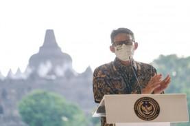 Pulihkan Pariwisata Bali, Sandiaga Uno Minta Masyarakat…