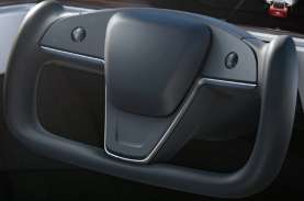 Jelang Pengiriman Perdana, Tesla Naikkan Harga Model…
