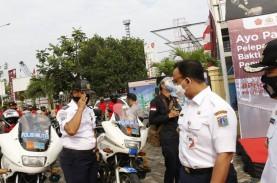 Survei CISDI: Hampir 30 Persen Warga Tanjung Priok…