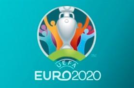 Jadwal Lengkap EURO 2020, Disiarkan RCTI, MNC TV,…