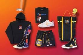Nike dan Converse Buat Koleksi Space Jam: A New Legacy,…