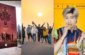 Salah Pasang Foto Exo Bukan BTS, McDonald's Vietnam Minta Maaf