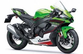 Motor 1.000 Cc Kawasaki Ninja ZX-10R  Meluncur, Cek Spesifikasi dan Harganya
