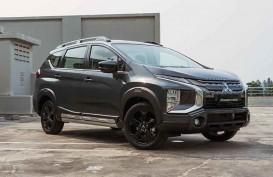 Mitsubishi Bidik Penjualan 4.000 Unit Xpander Rockford Fosgate