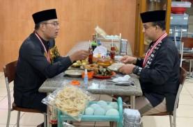 Ridwan Kamil Ajak Anies Baswedan Terus Berkoordinasi,…