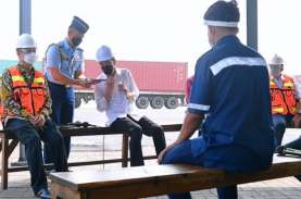 Jalankan Instruksi Jokowi, Polri Gelar Operasi Tangkap…
