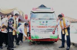 Sumedang Pasok Kebutuhan Pangan Warga Jakarta