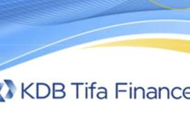 KDB Tifa Finance (TIFA) Bakal Rights Issue, Terbitkan 2,9 Miliar Saham Baru