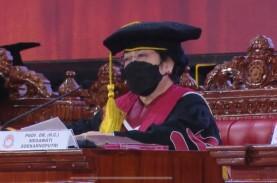 Terima Gelar Profesor Kehormatan, Megawati Sebut Khusus…