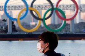Jelang Olimpiade Tokyo, Ketua IOC akan Segera Tiba…