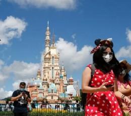 Viral Video TikTok Klaim Resor Disney World Bebas Nyamuk dengan Tips Ini