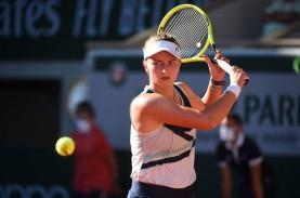 Final French Open 2021: Krejcikova Stres Jelang Lawan…