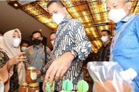 Wagub Sumut Dorong Eksportir Jual Barang Jadi